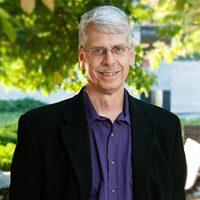 Mark DeKraai, Ph.D.