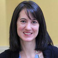 Virginia Vitiello, Ph.D.