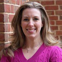 Jessica Whittaker, Ph.D.